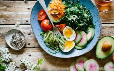 How I Fell in Love Maintaining a Healthy Diet